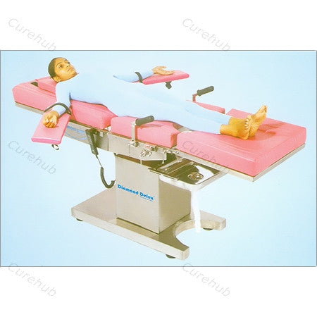 Concern Life And Cherish Health - Luxury Obstetric Table