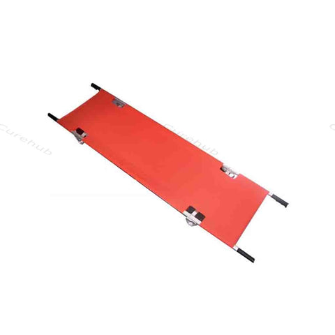 M S Single Fold Stretcher Regular Quality
