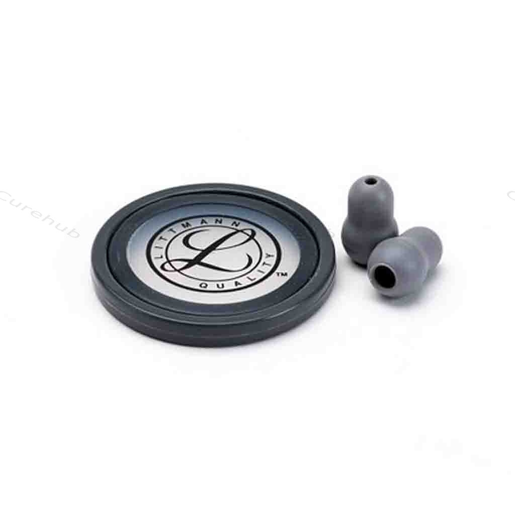 3M Littmann Master Cardio Spare Parts Kit Grey