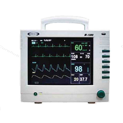Mediaid Patient Monitor M1000