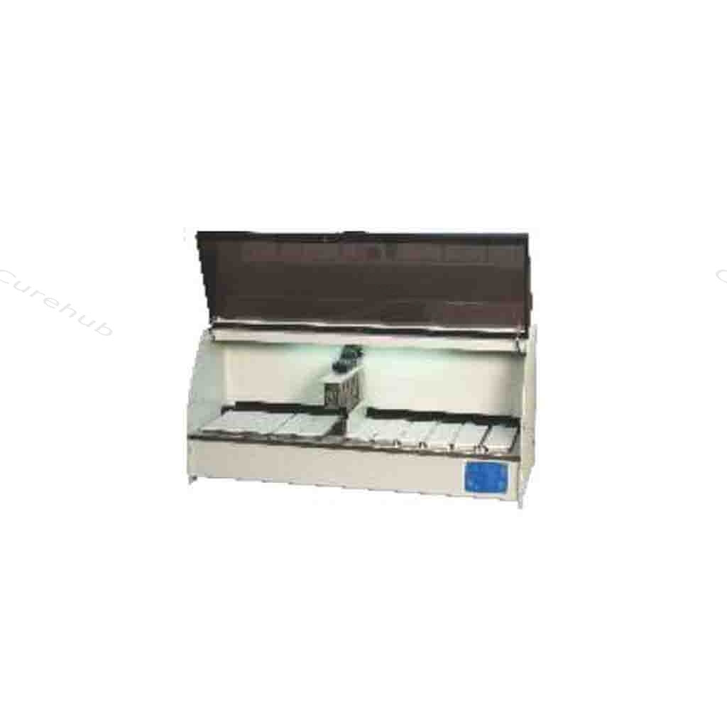 Medimeas Linear Tissue Processors With Touch Screen 1 Ltr MTPL111