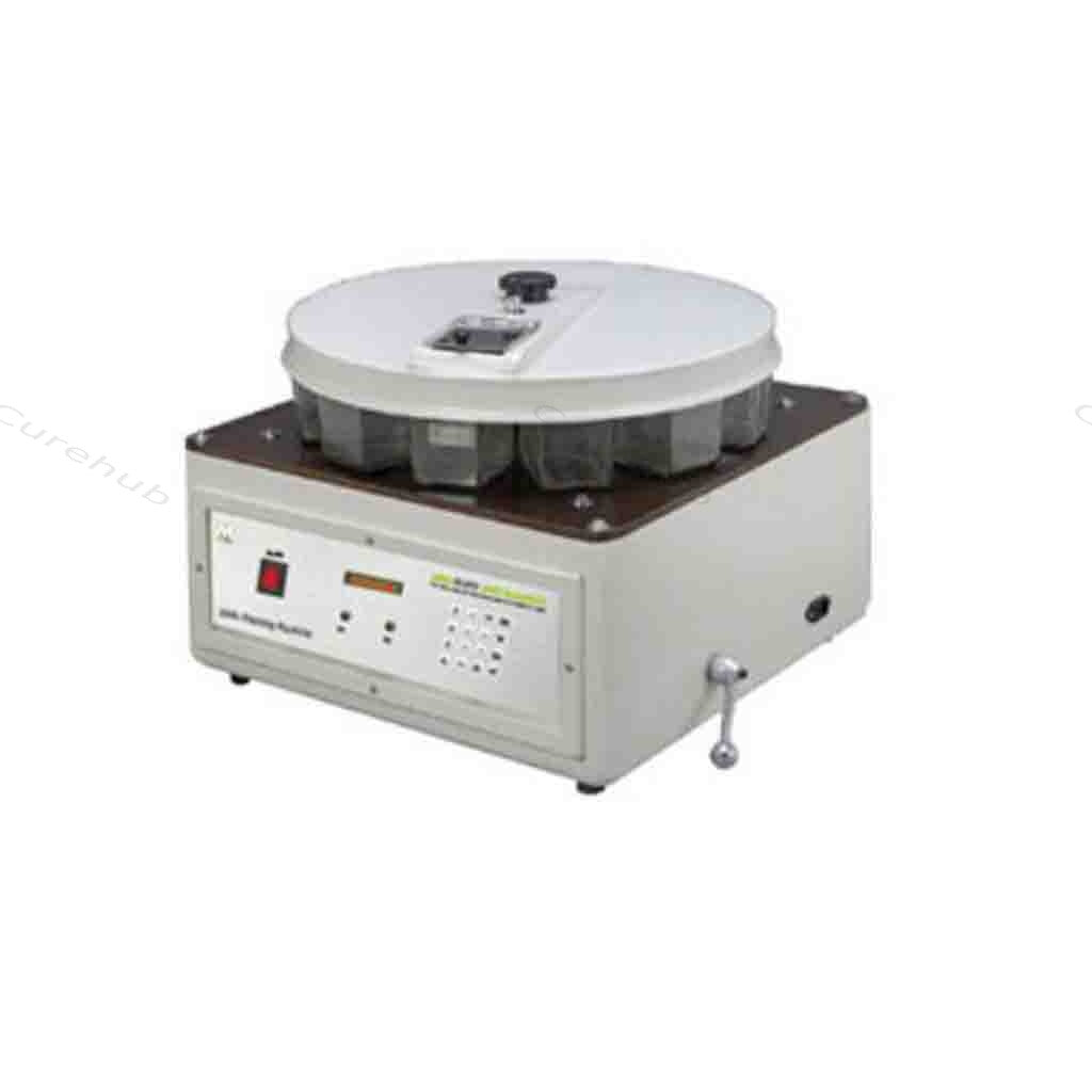 Medimeas Microprocessor Based Slide Staining Machines MSSE12