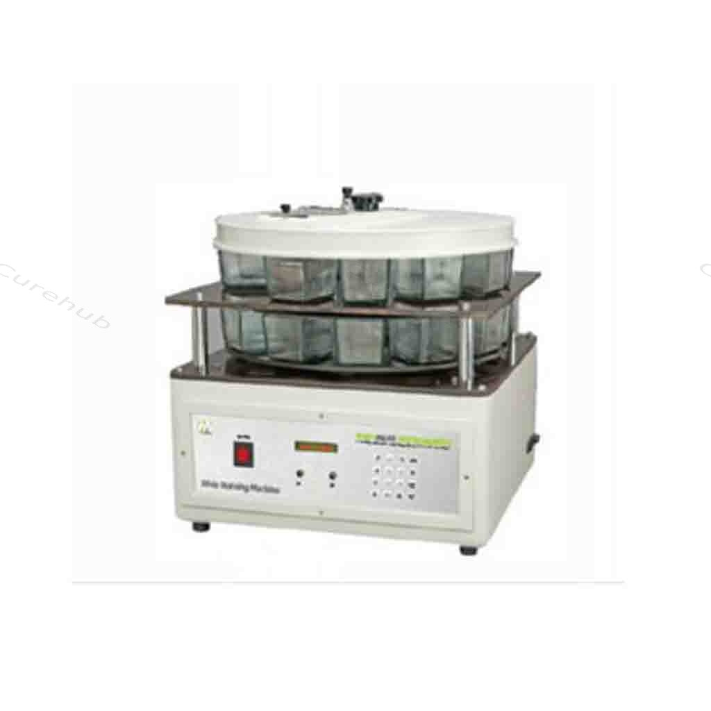 Medimeas Microprocessor Based Slide Staining Machines MSSE23