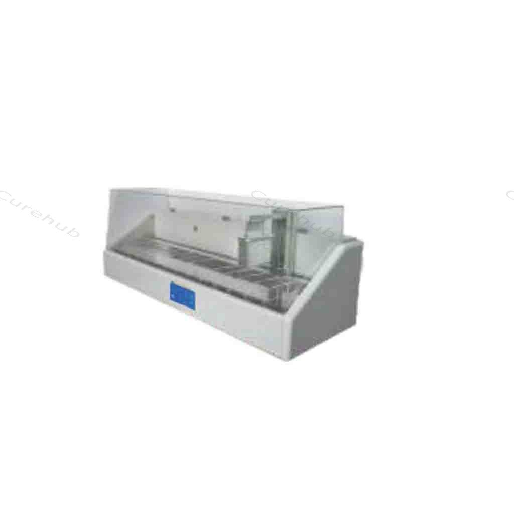 Medimeas Slide Staining Machine With Touch Screen MSSAS