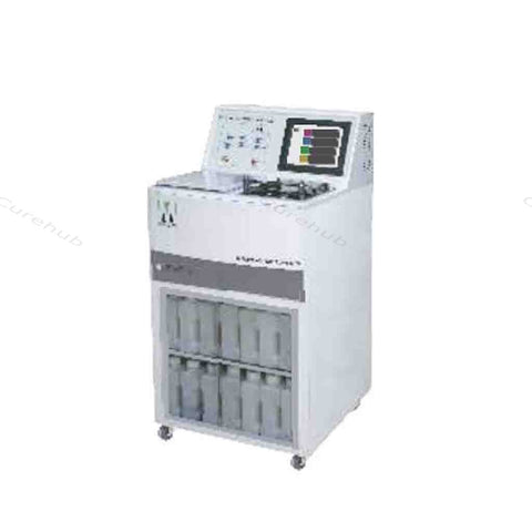 Medimeas Vacuum Tissue Processor With 200 Tissue Processing Capacity MTPVT