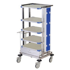 Monitor Trolley SS