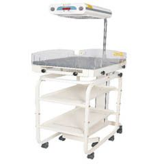 CFL Phototherapy Stand with Trolley Model NEO 110