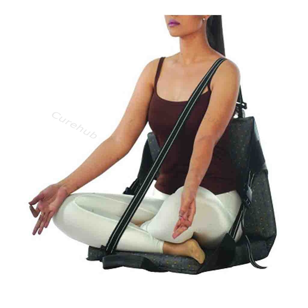 Universal New Back Rest For Yoga 0118