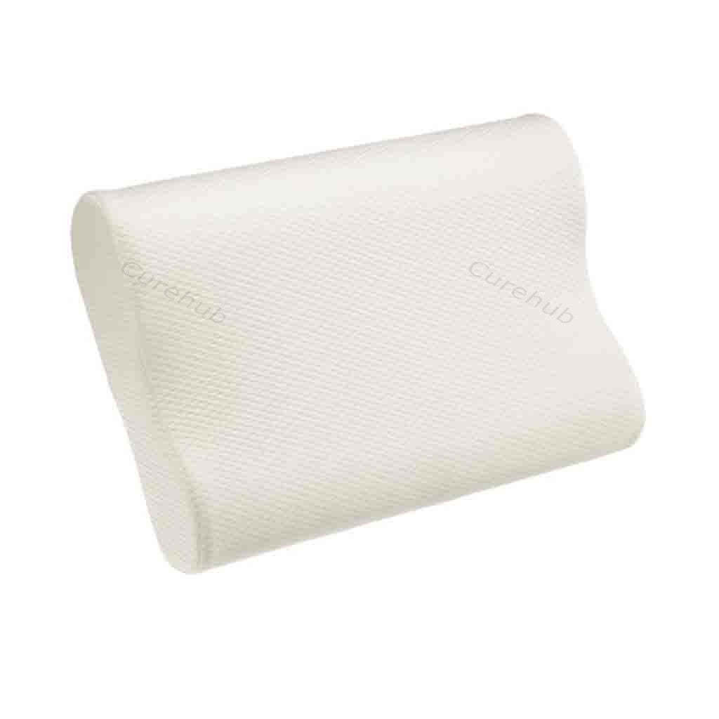 Universal New Contoured Memory Foam Pillow 5301