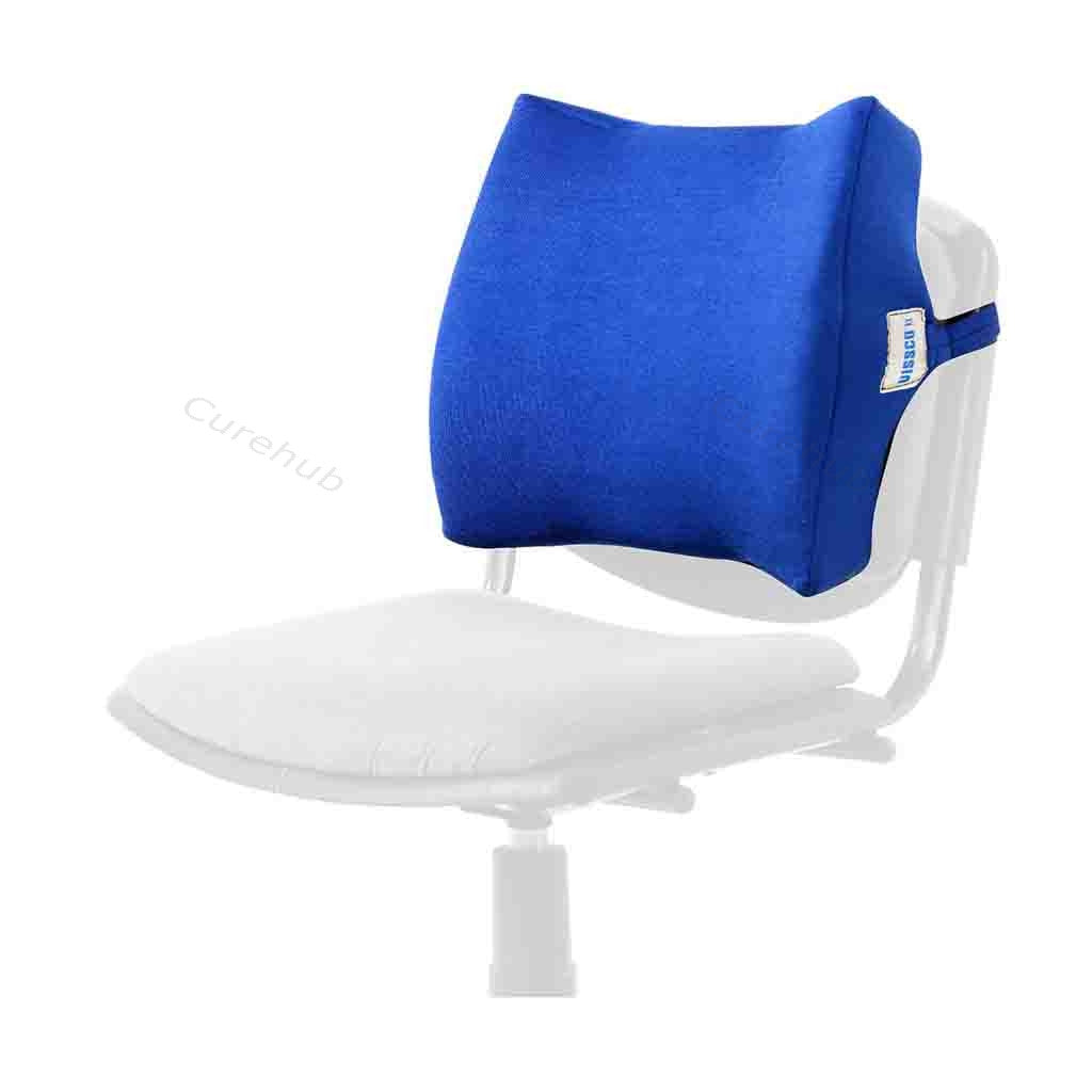 Universal New Moulded Orthopaedic Back Rest Small 0117