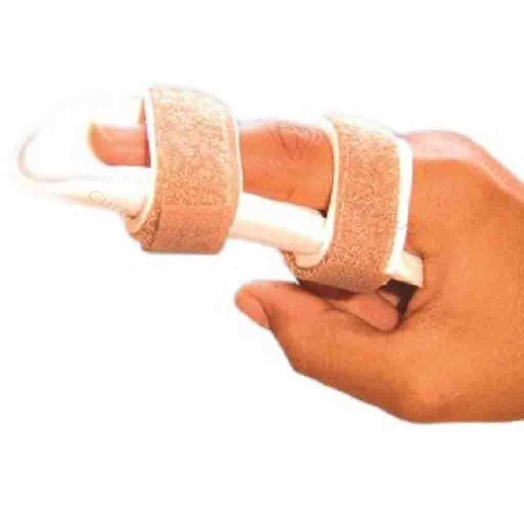 Universal New Swan Finger Splint 0622