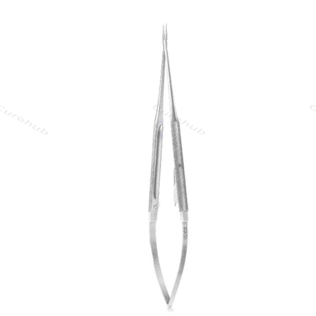 SISCO Reill Micro Needle Holder Curved NMH247