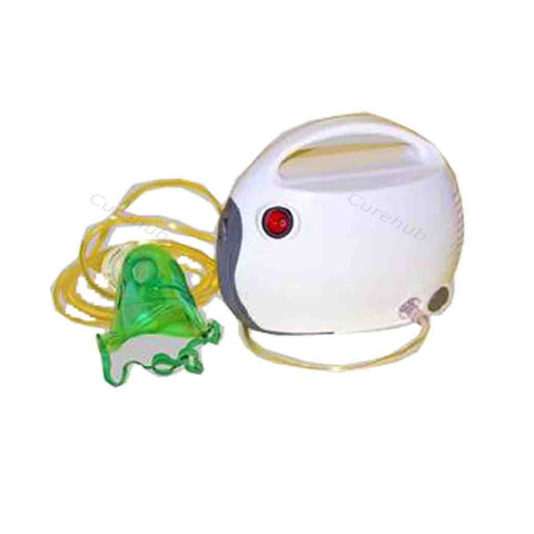 Nebulizer, Small