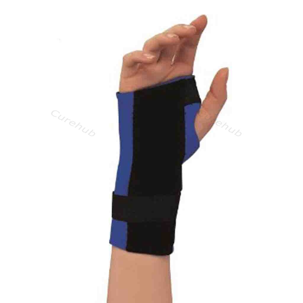 Universal Neoprene Cock Up Splint Long 1434