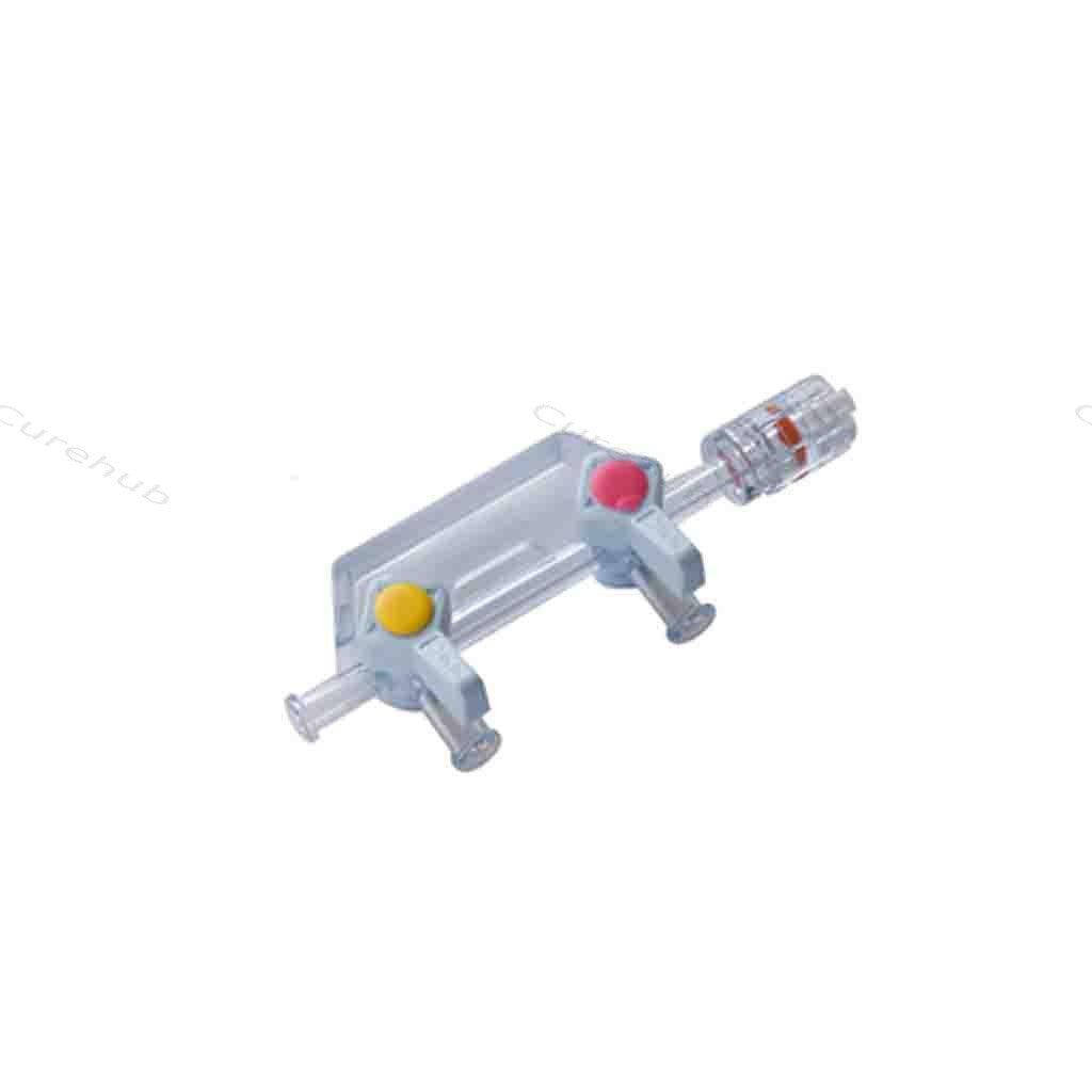 Newtech Medical Devices Manifold 2 Ports
