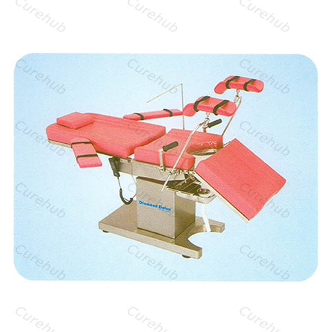 Concern Life And Cherish Health - Obstetric Tables