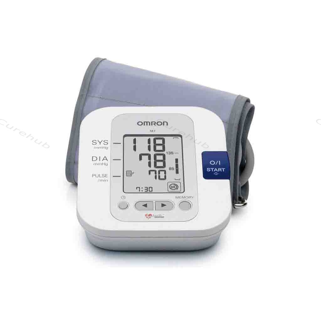 Omron BP Digital Arm HEM7200