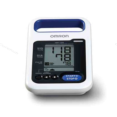 Omron Blood Pressure Monitor Breakage Proof HBP1300