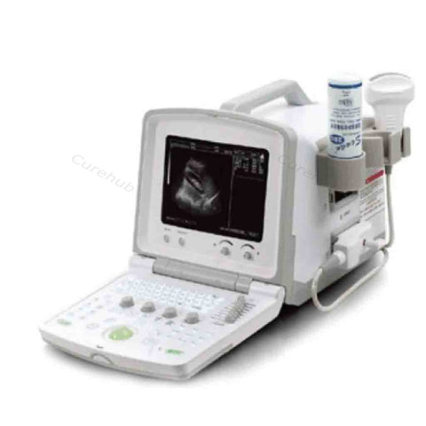 EDAN DUS 3 PORTABLE  CONVEX ULTRASOUND  SCANNER