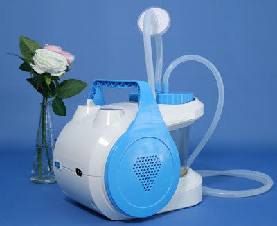 Portable Phlegm Suction Machine
