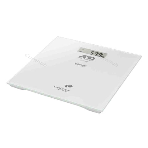 And Precision Health Scale UC352BLE