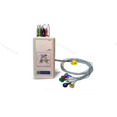 RMS Holter 1 Unit Recorder And Analyser