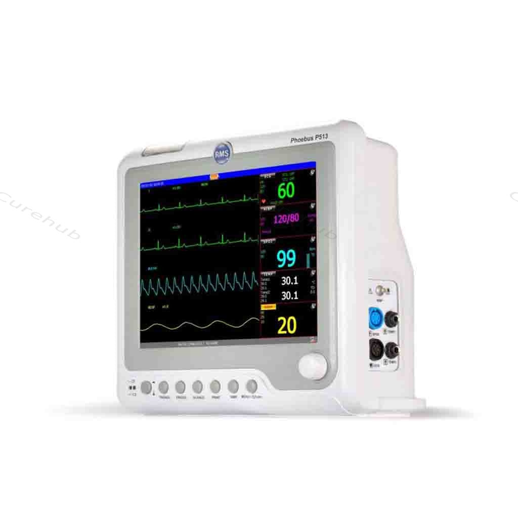 RMS Phoebus Patient Monitoring System P513