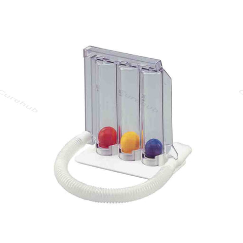 Romsons Respirometer (Pack of 5)