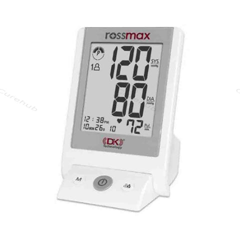 Rossmax Blood Pressure Monitor AC701