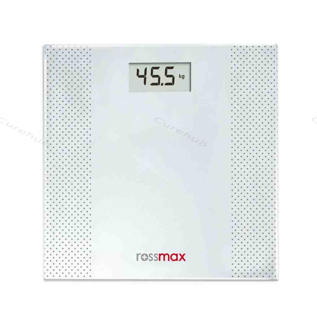 Rossmax Weighing Scale WB101
