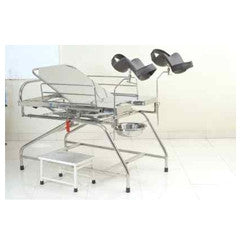 Telescopic Labour Table SS