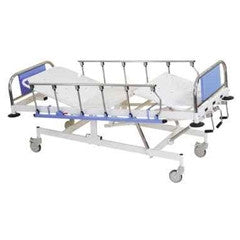 ICU Bed-Fixed Height