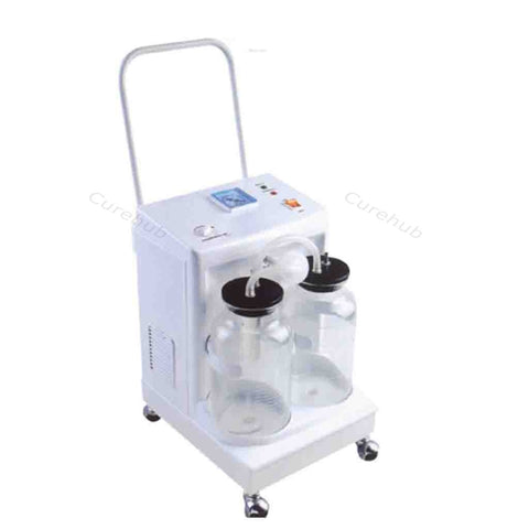 Suction Machine 7A23D