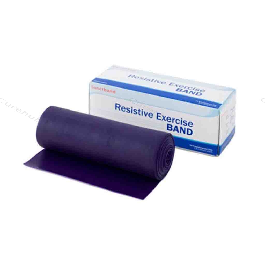 Sanctband Plum EB-55PL-040-P(Pack Of 30)