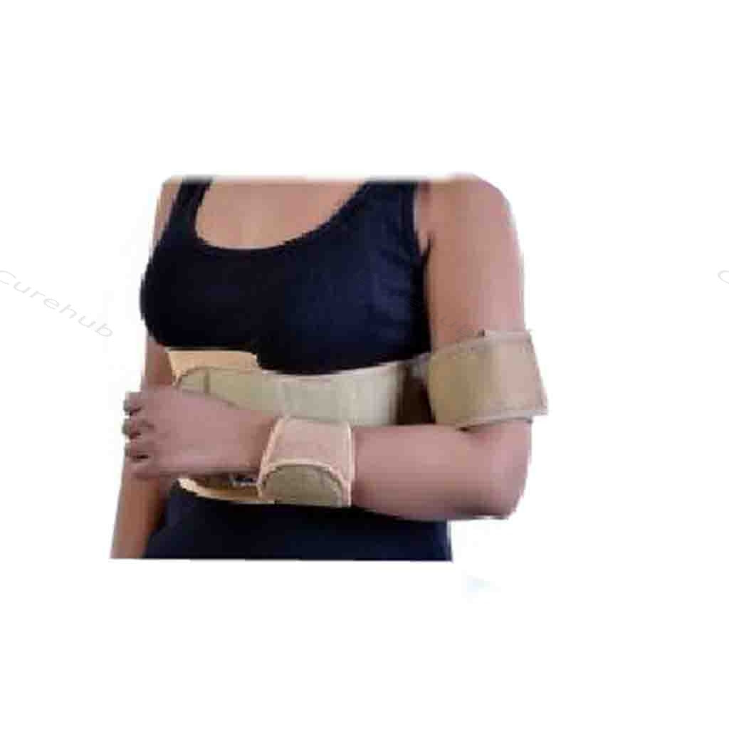 Serehabilitation Shoulder Immobilizer
