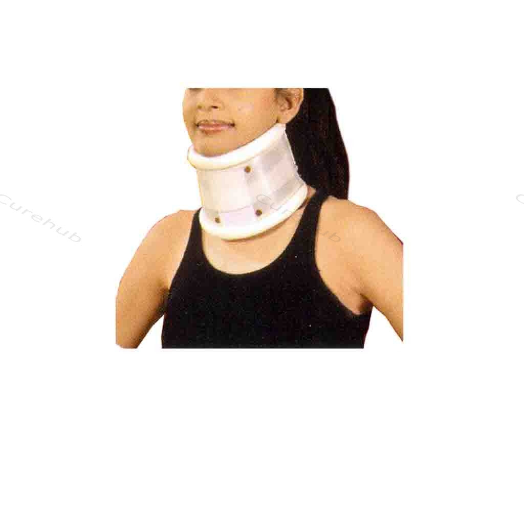 Serehabilitation Soft Hard Cervical Collar
