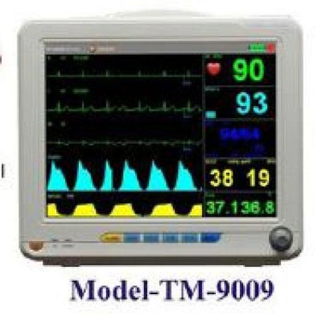 Veterinary Multipara Monitor TM-9009V