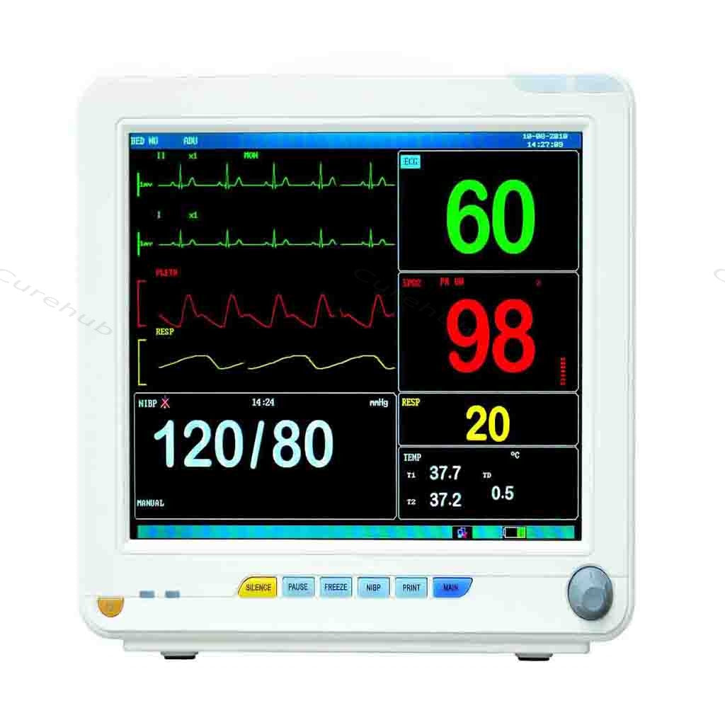 Vin Biotech Patient Monitor Alpha 101