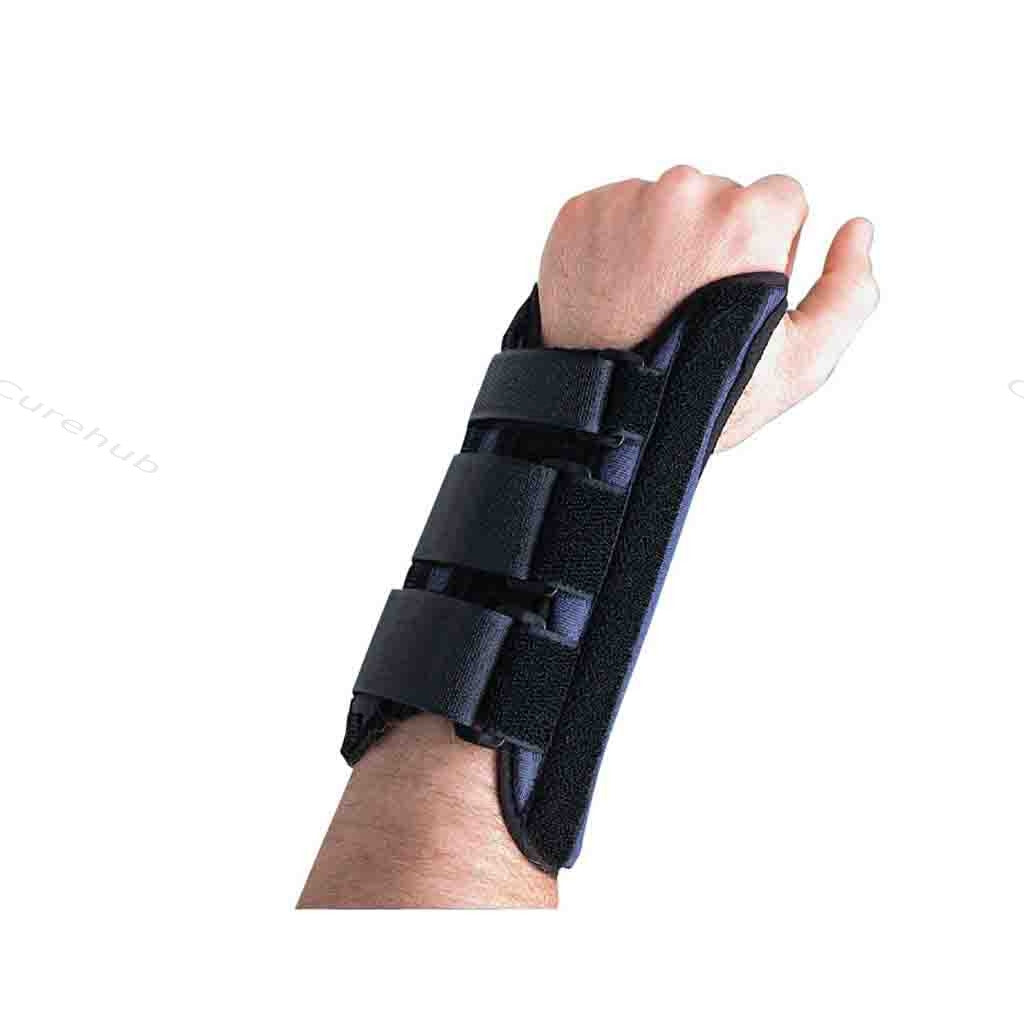 Serehabilitation Wrist Drop Splint Full Hand Cockup