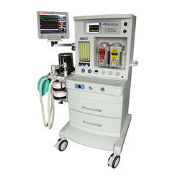 JUPITER PLUS  Anaesthesia Workstation with veporiser Warranty -one year