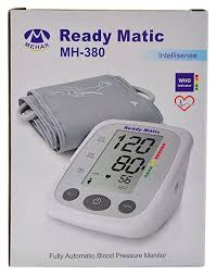 Ready Matic MH-380
