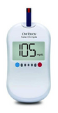 Johnson & Johnson - OneTouch Select Glucose Monitor With Strips