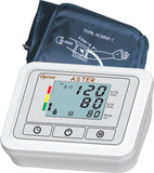 Operon BP 360A Aster BP Monitor  (White and Grey)