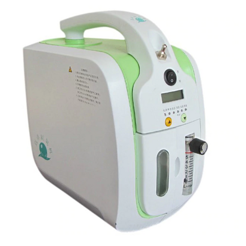 Portable oxygen concentration JAY - 1