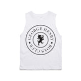 George Henry Boys Club Boys Tank (3 Colours Available)