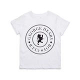 George Henry Boys Club Boys Tee (3 Colours Available)