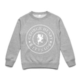 George Henry Boys Club Boys Sweatshirt (2 Colours Available)