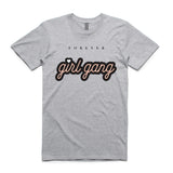 George Henry FOREVER Girl Gang Womens Tee Grey