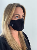 GH Face Mask - Black
