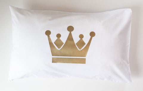 L♡VE Me Heart Pillowslip